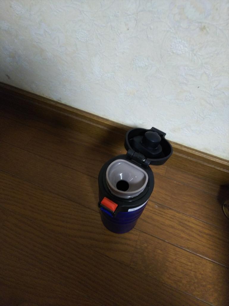 京セラ セラブリッドマグボトル CSB-350