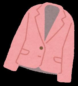 ジャケットのイラスト
