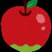 りんごを切った後のおすすめ保存方法は?え、変色しても戻せる?